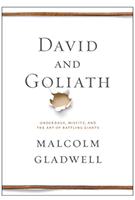 David and Goliath | 361 Capital Blog
