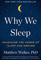 Why We Sleep | 361 Capital Blog