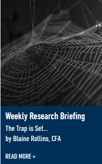 9/30/19 Weekly Research Briefing promo