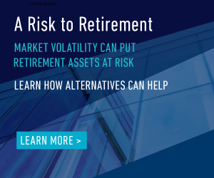 How Alternatives Can Help Retirement