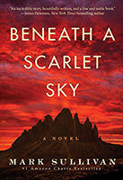 8 Books for Your Summer Reading List - Beneath a Scarlet Sky