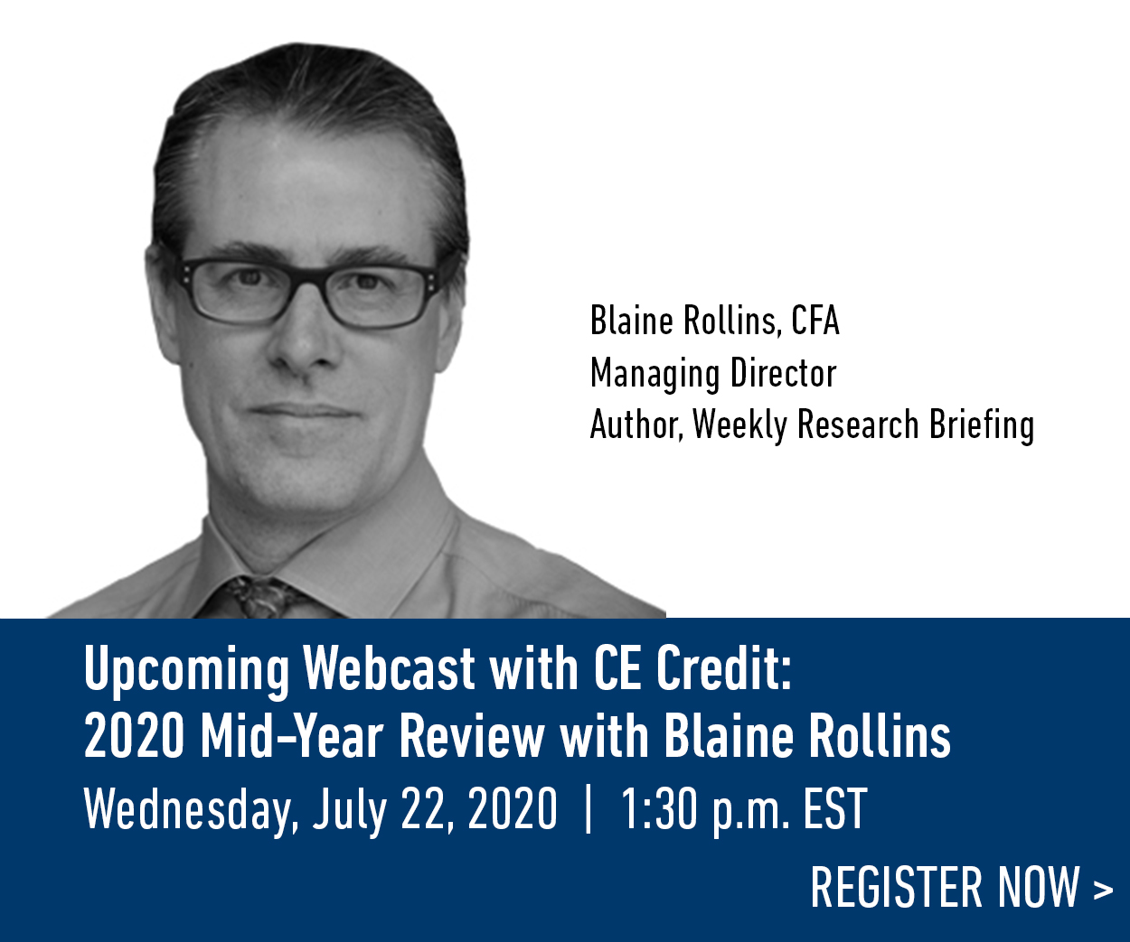 2020 Mid-Year Review Webcast