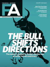 Financial Advisor: The Bull Shifts Directions