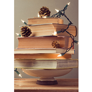 8 Books for Your Holiday Reading List