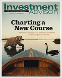 Investment Advisor: Charting a New Course