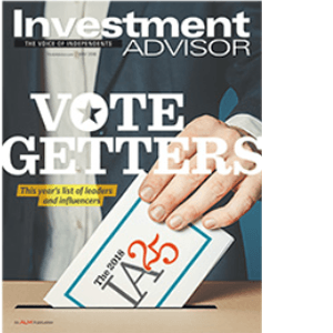 Investment Advisor: Vote Getters