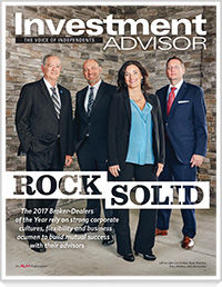 Investment Advisor: Rock Solid