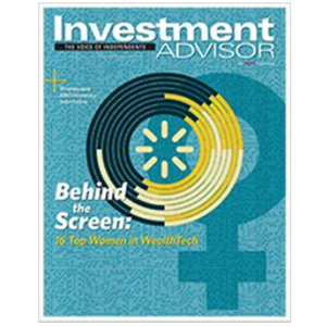 Investment Advisor: Behind the Screen