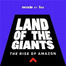 Land of Giants Podcast | 361 Capital Blog