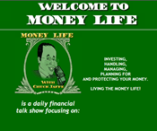 Welcome to Money Life