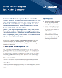 Is Your Portfolio Prepared for a Market Drawdown? article thumbnail