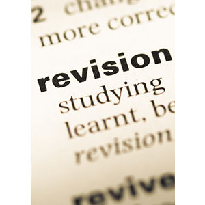 Revisiting Revisions