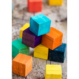 How Strong Are Your Building Blocks?