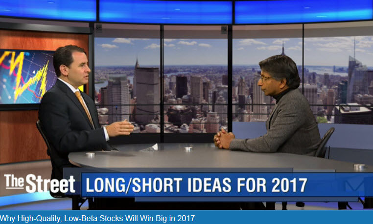 Harin De Silva Interview - Long Short Ideas for 2017