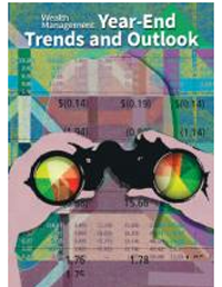 Wealth Management: Year-End Trends and Outlook